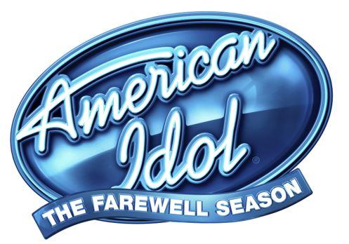 American Idol Final Season logo