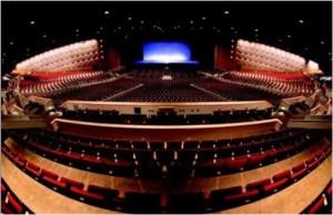 Bellco Theater Denver CO 1