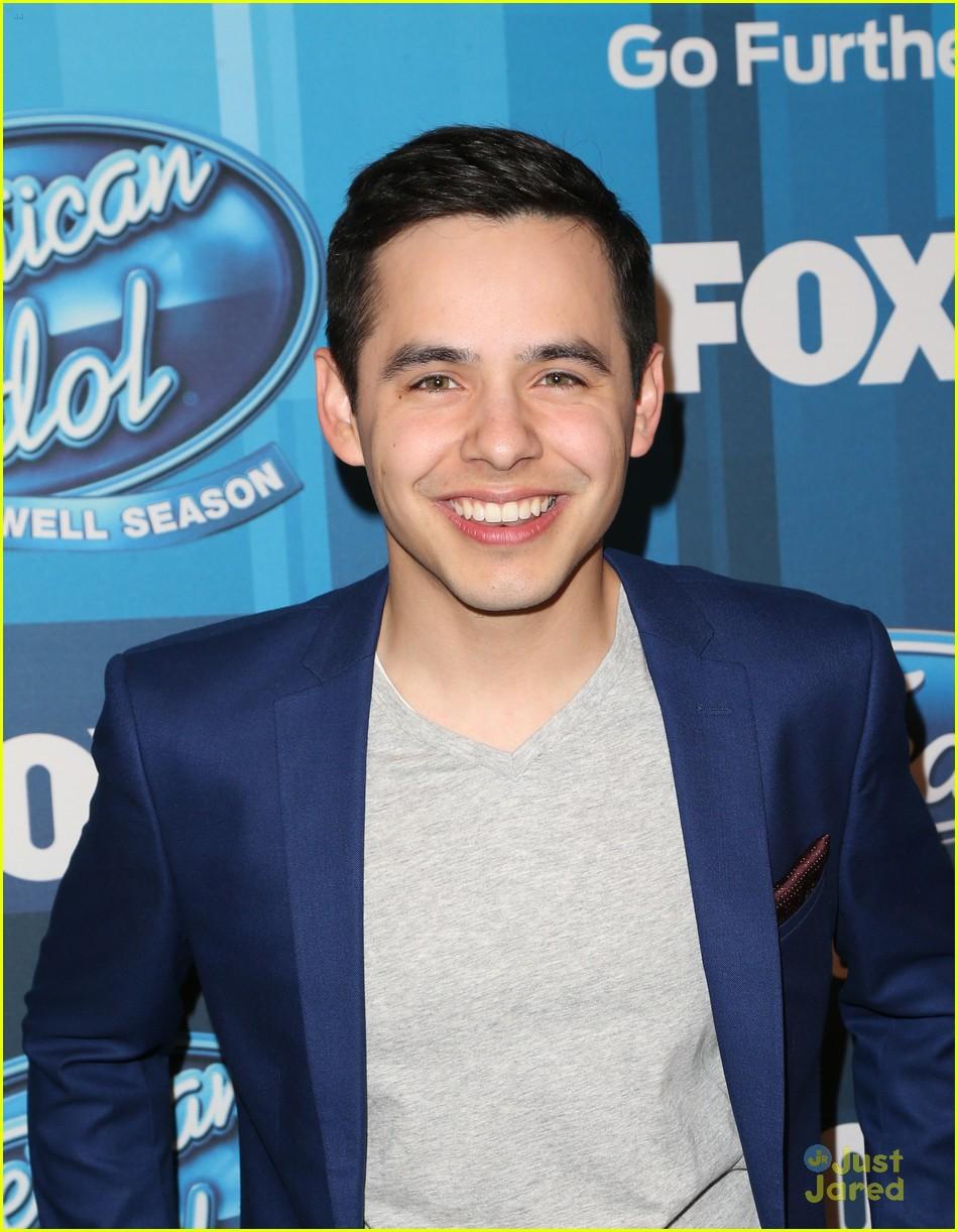 "FOX's ""American Idol"" Finale For The Farewell Season"