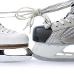 ice skates hockey skates