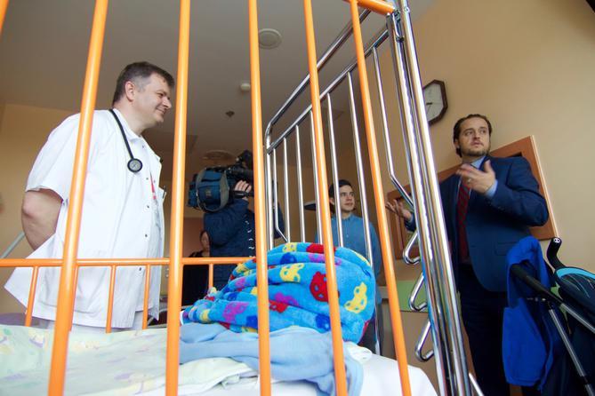 david archuleta paul cardall tour pediatric childrens hospital 2