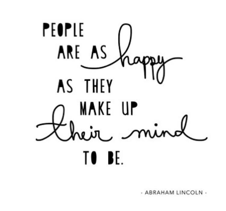 quote happy lincoln