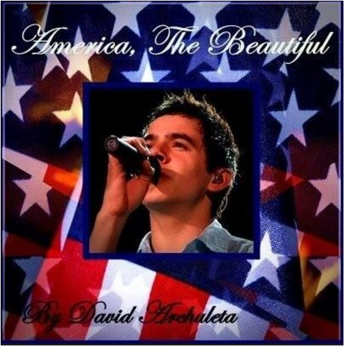 David Archuleta 4th of July credit Jenn Leigh Barry