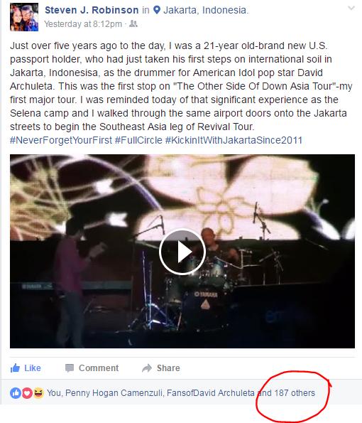 stev rob facebook jakarta