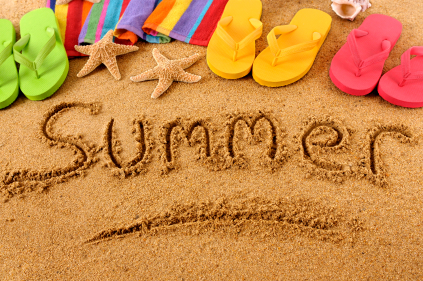summer-fun-list