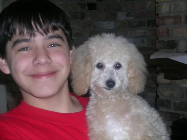 young-david-with-his-dog1