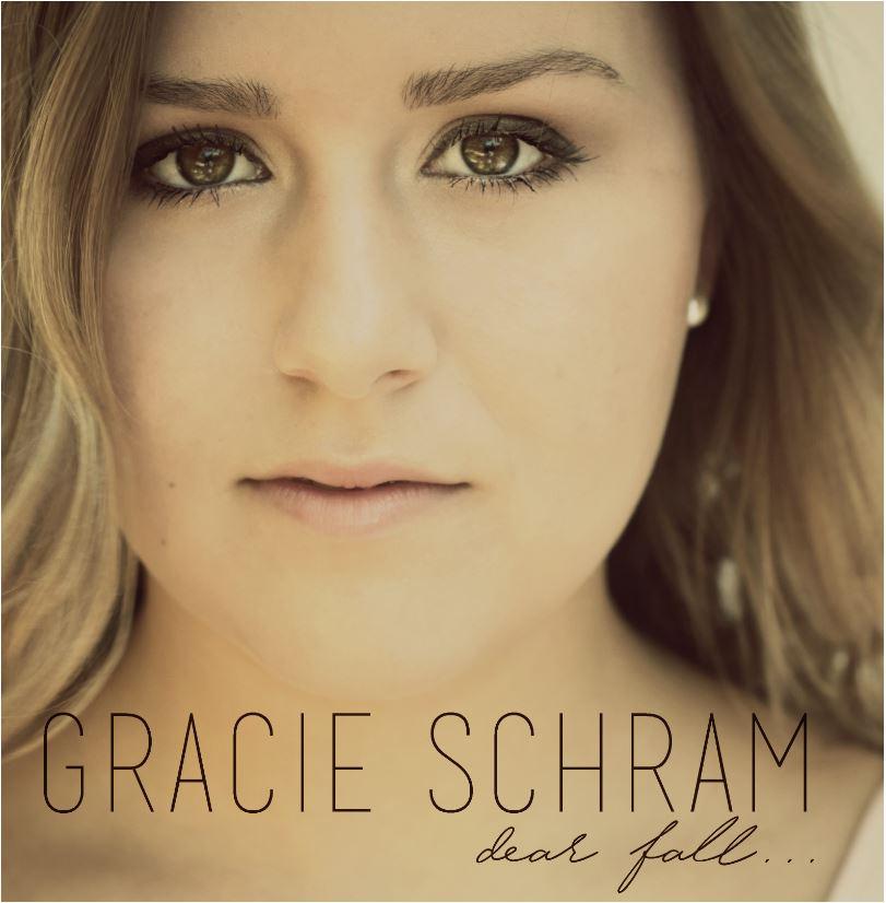 gracie-dear-fall-ep-cover