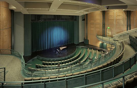 -Virginia G. Piper Repertory Theater