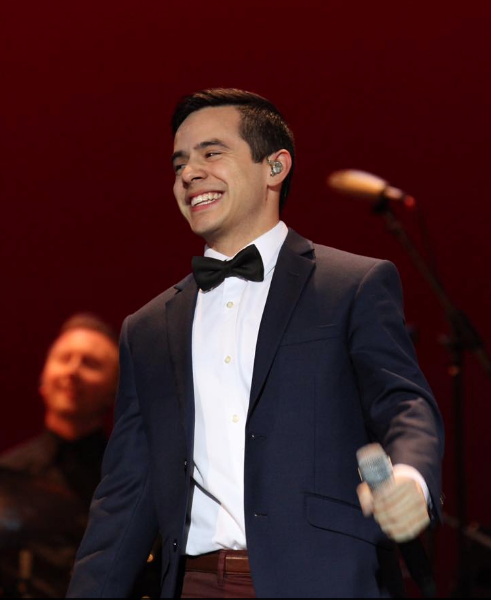 Indy~ David Archuleta~ credit Mickey Mosely