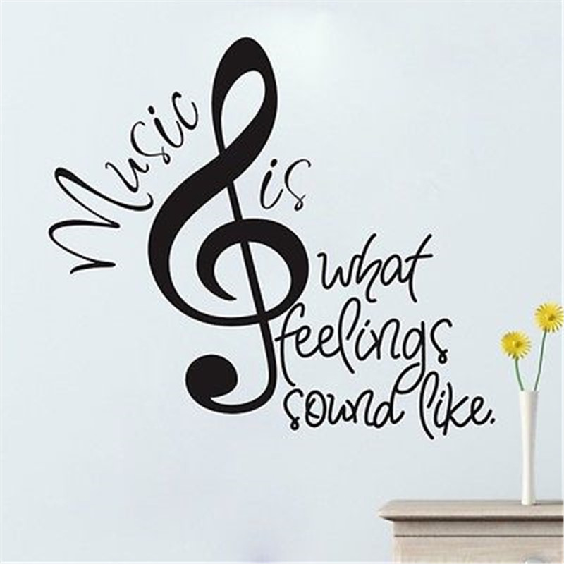 60x67cm-Wall-Sticker-font-b-Music-b-font-font-b-Quote-b-font-Musical-Note-Removable