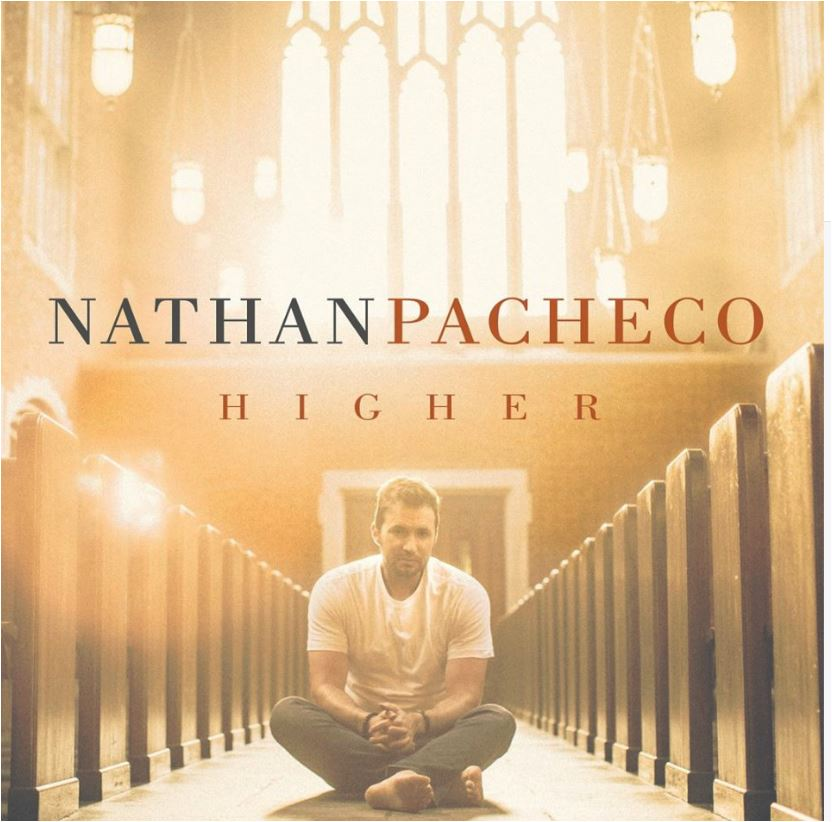 Nathan Pacheco higher cd