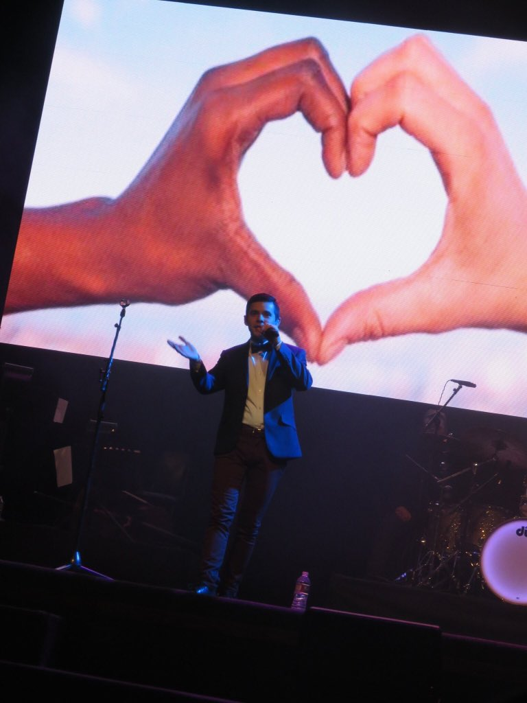 david heart valentines 3