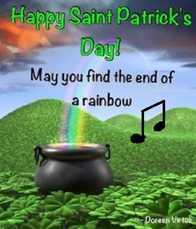 quote st patrick's day 2