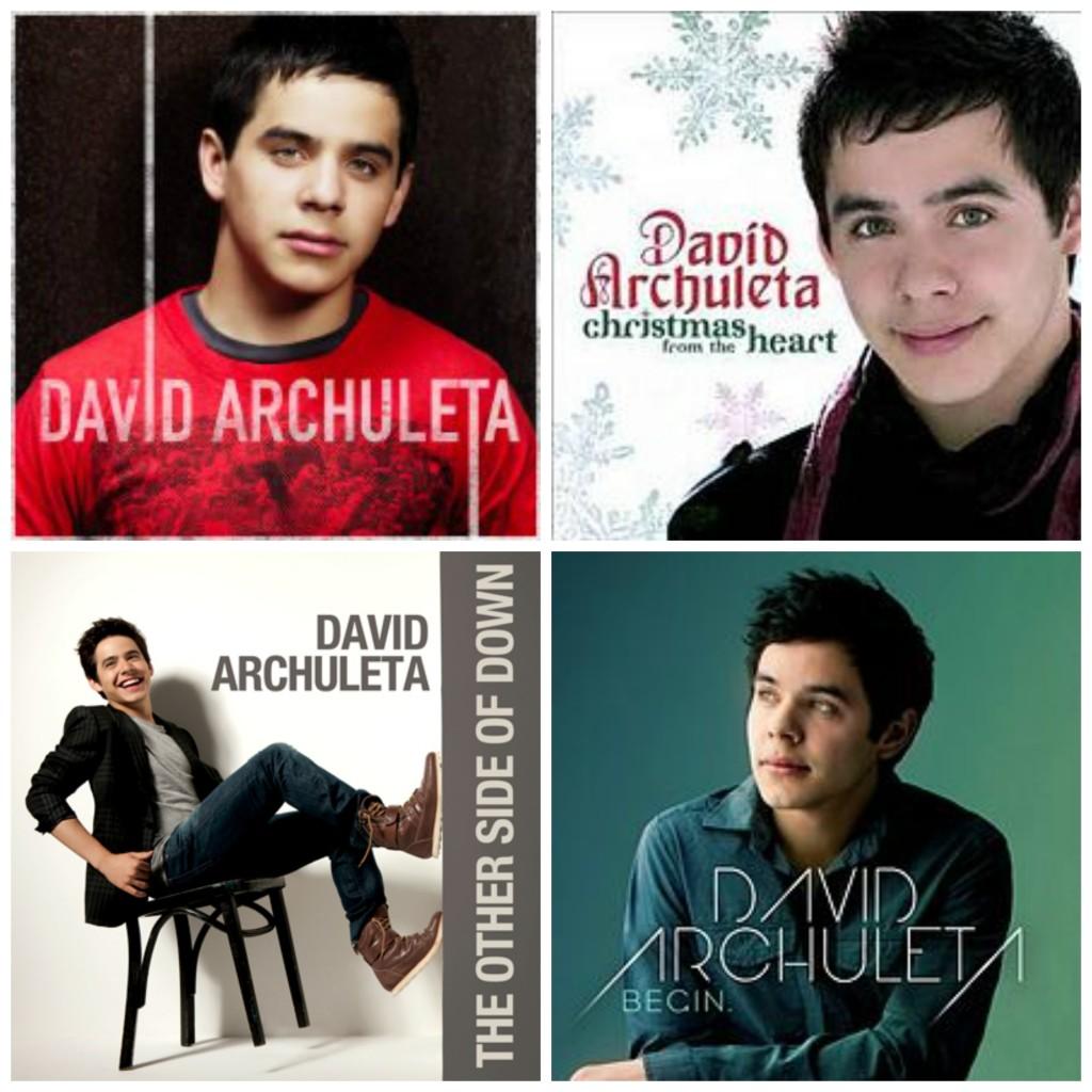 - Sample Album Covers