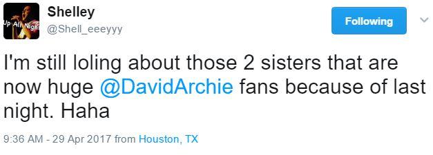 TOFW Houston new fan Shelley tweet 1