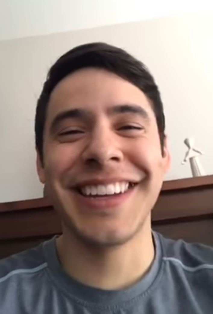 facebook chat david archuleta