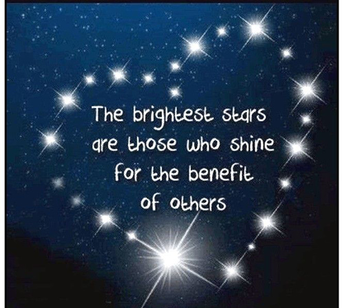 life-love-quotes-the-brightest-stars-are