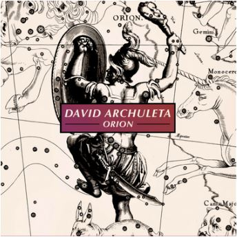 David Archuleta Orion ep
