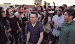 David Archuleta Up All Night UAN cap 6