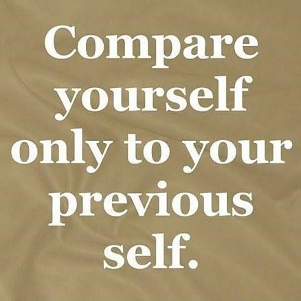 quote previous self