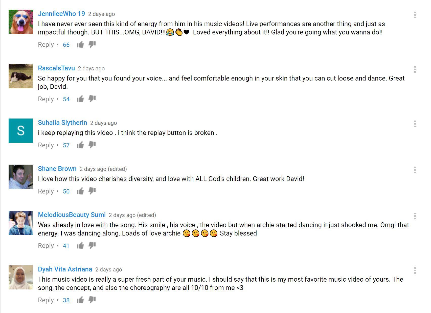 youtube feedback up all night
