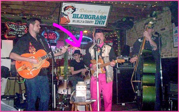 jerry-on-drums-at-bluegrass-inn1