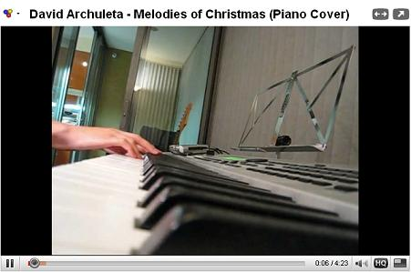 melodies cover