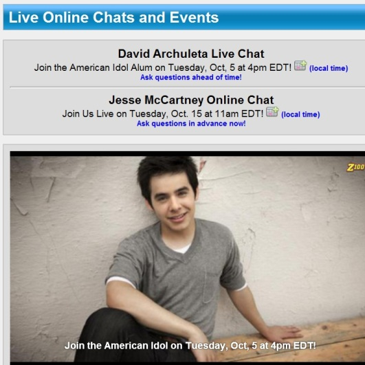 Courtyard Concert in Greensboro Today; Live Chat on Z100 ...