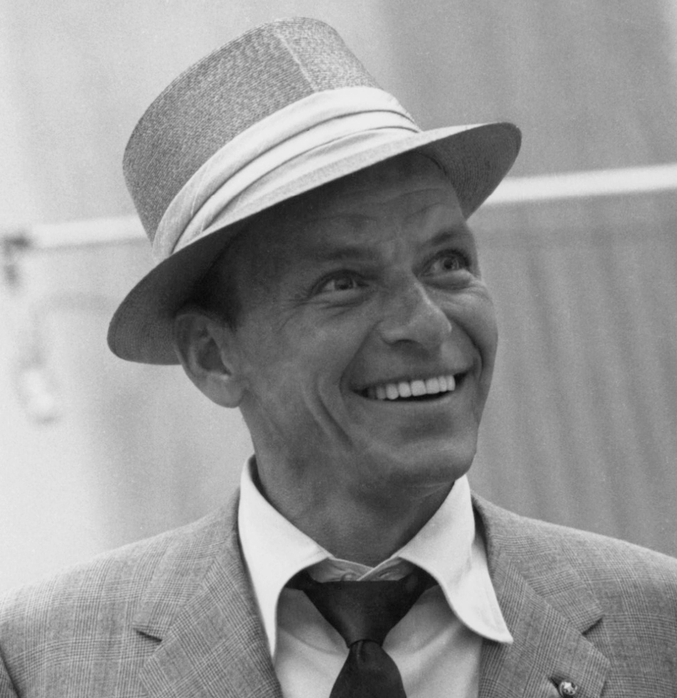 Full Wall Sticker Afac Sinatra Thoughts Vlog Mentions Contigo Fans Of