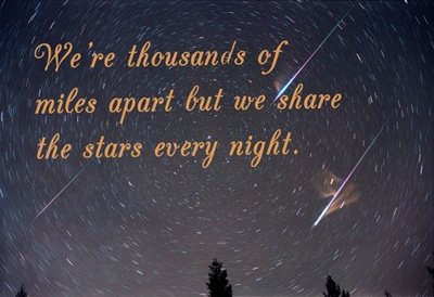 Night Stars Quotes My Albumpicforme01 Note Quotes Sayings Love
