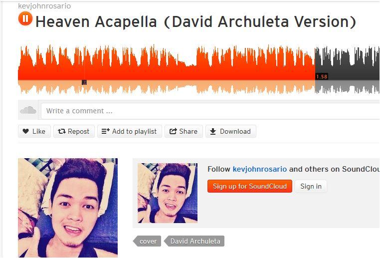 acapella heaven download