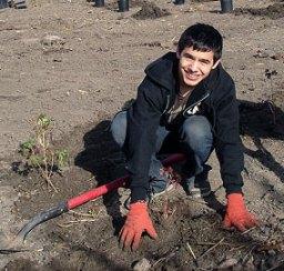 david-archuleta-plant-tree