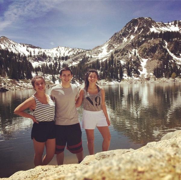 - Beautiful Utah! Credit Amber's IG