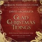 Glad Christmas Tidings CD