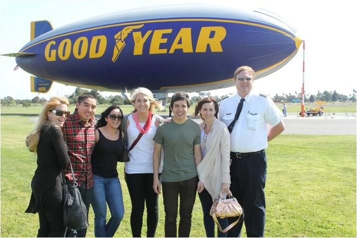 david-Archuleta- blimp 3 group- credit - GoodYear