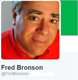 Fred Bronson net worth