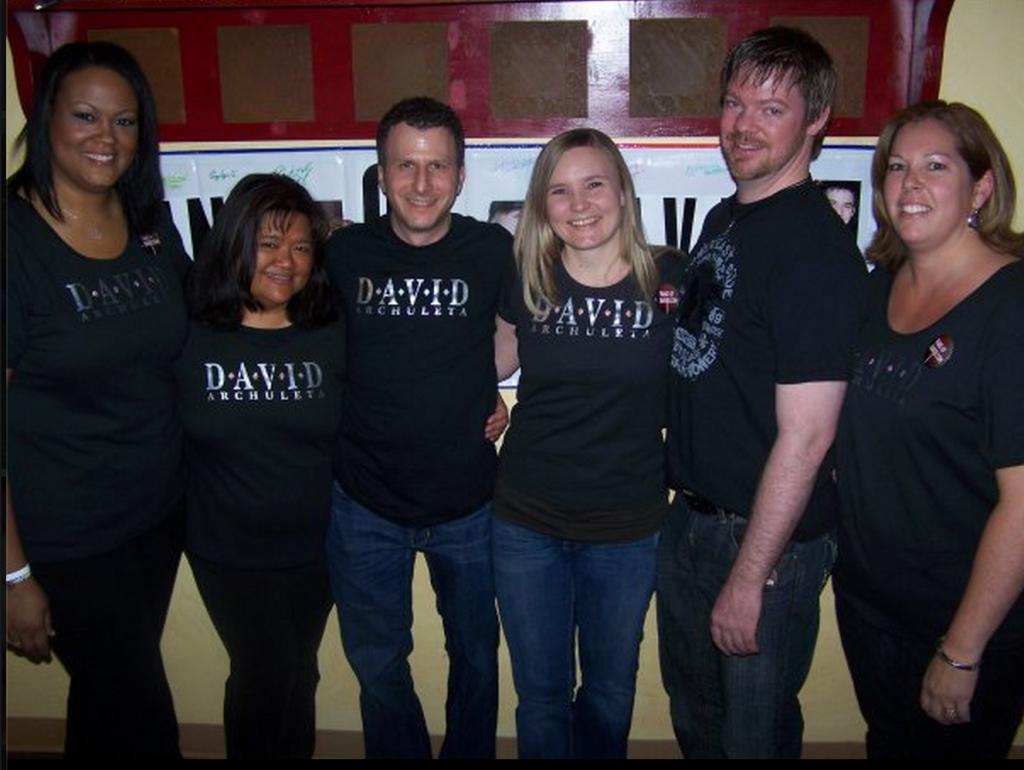 - Idaho Falls Fan Lunch - Papa FOD & Karla! - FOD Archives