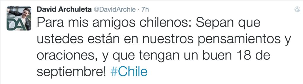 DA Chile