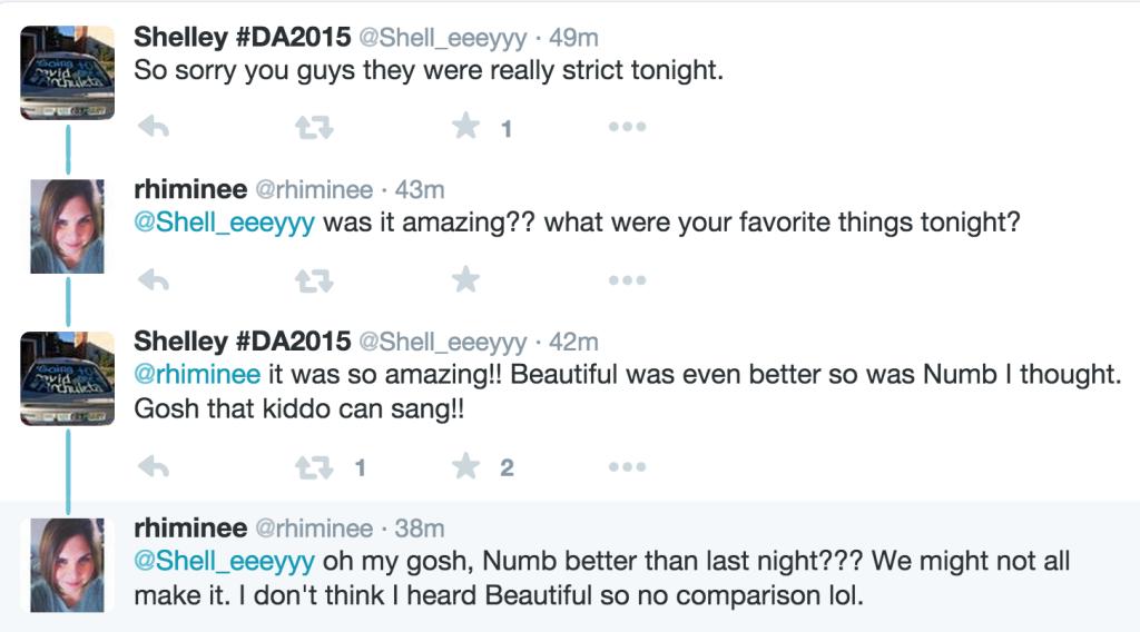 Shelley no vids