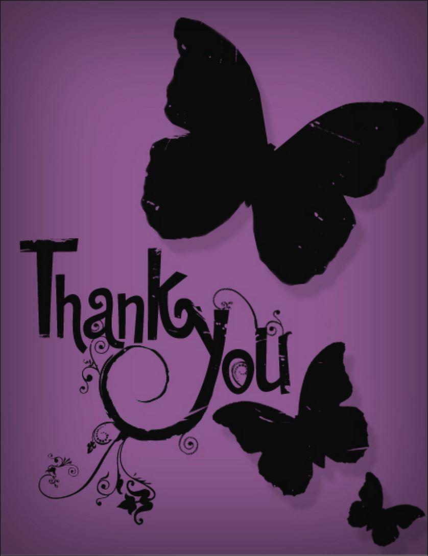 kari thank you card groupcard