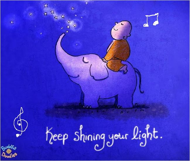 Quote Keep Shining Your Light Fans Of David Archuletafans Of David