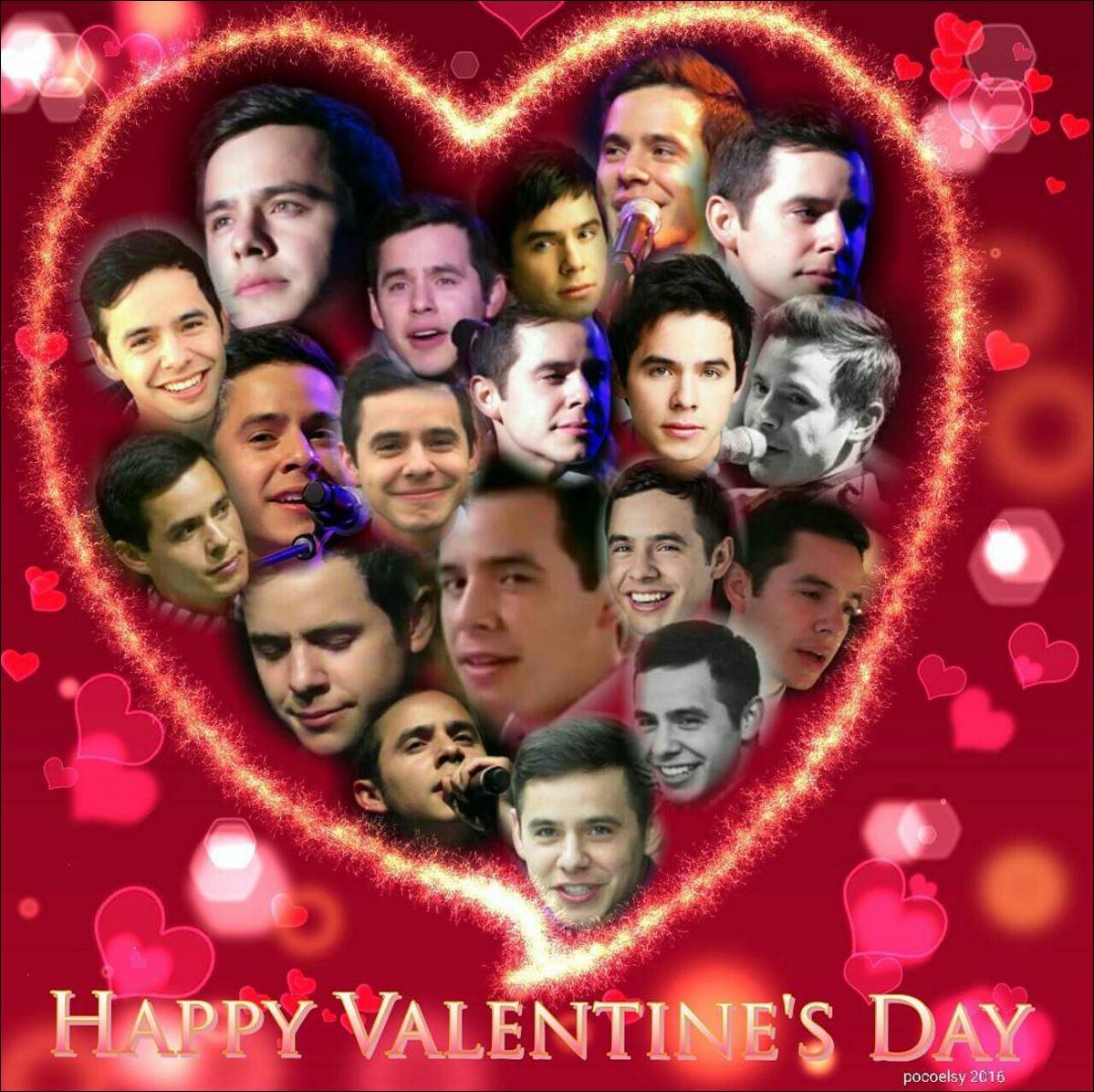 happy valentines day pocoelsy