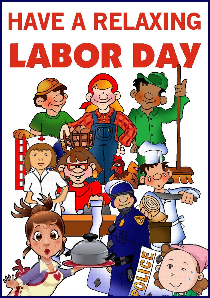 Labor Day Workers Animated Graphic Fans Of David Archuletafans Of David Archuleta
