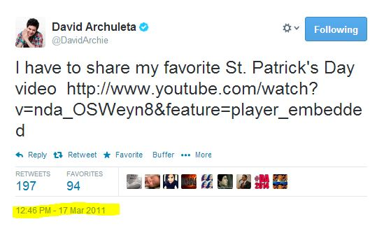 tweet-st-patricks-day-vid-david-liked