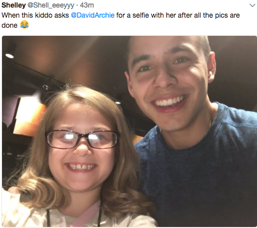 DEnver-Soiled Dove- David Archuleta - and -Annaleyah-credit -Shelley