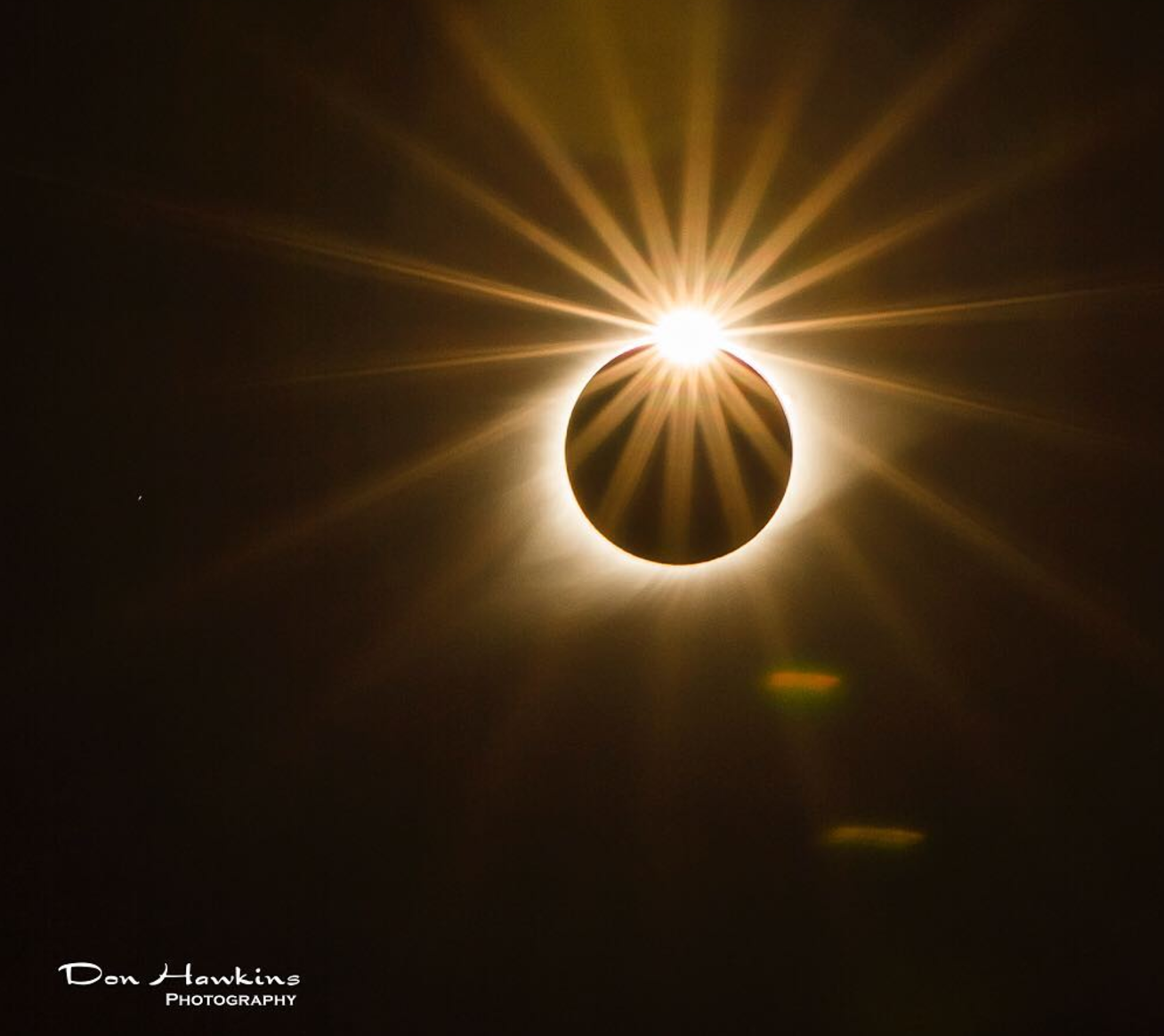 Eclipse 2017 Don Hawkins