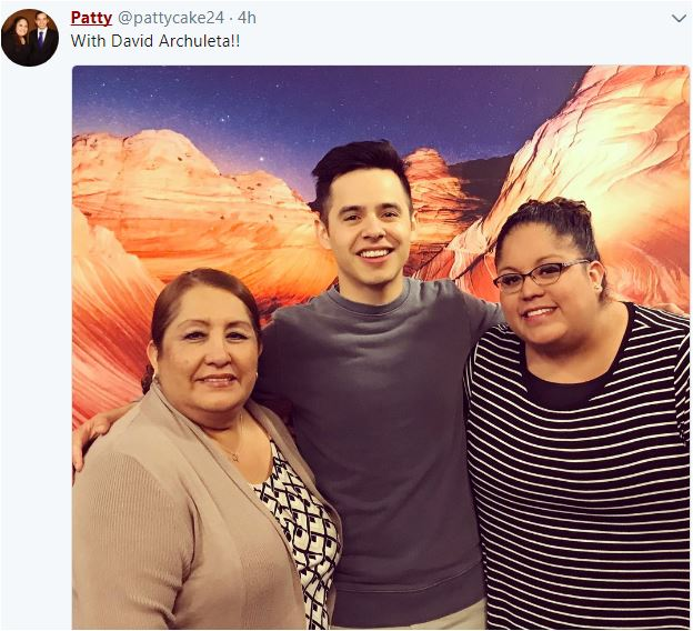 Good Things Utah with David Archuleta credit PattyCake 2