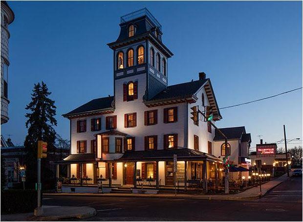 Sellersville Washington House Restaurant