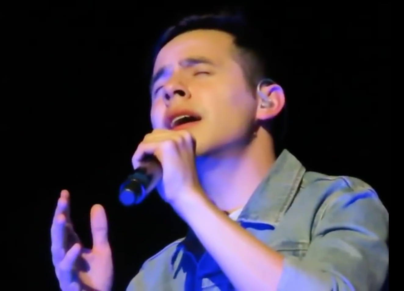 David Archuleta -Abravanel Hall- Credit Shelley (Riu Riu Chiu)