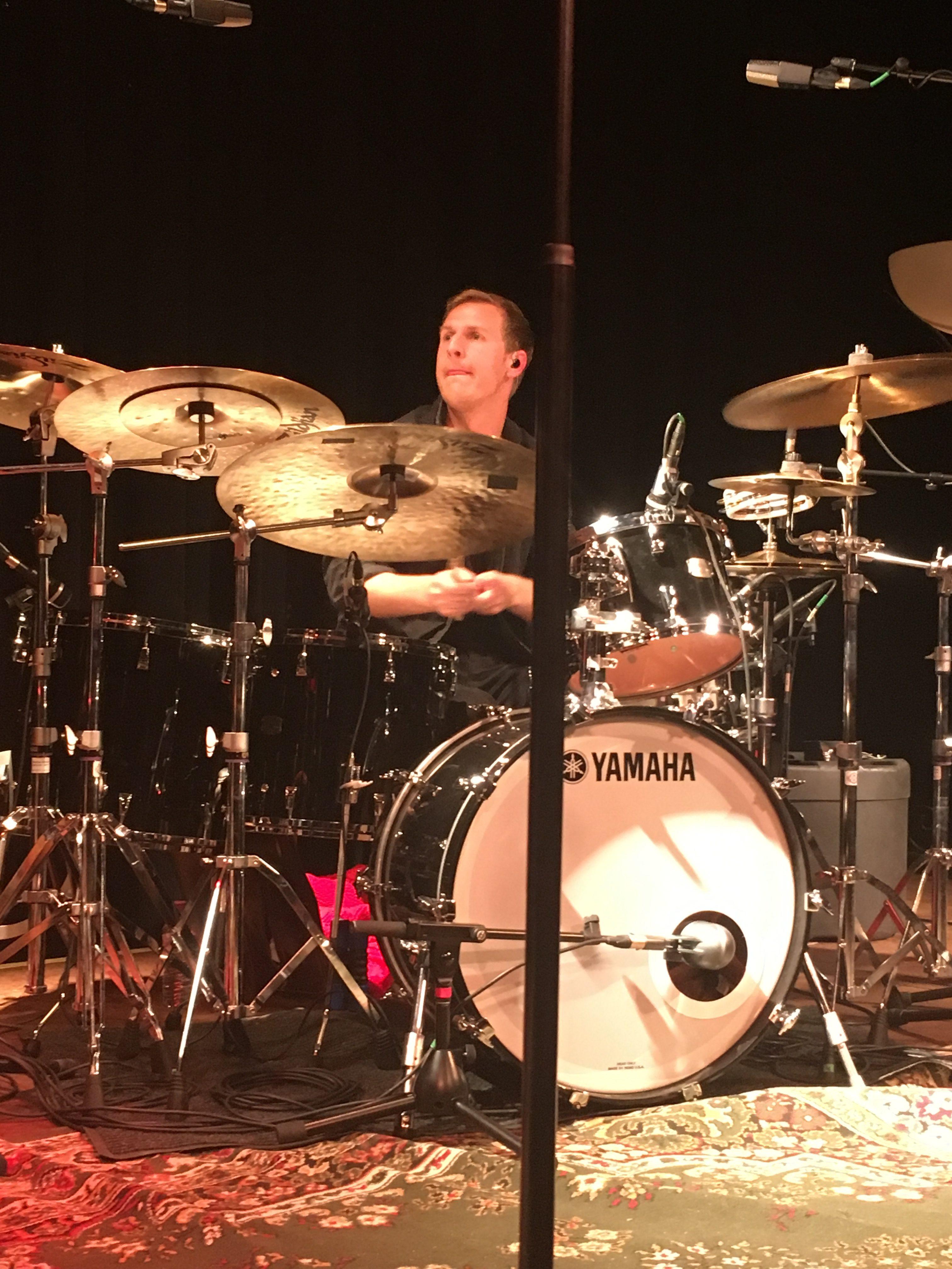 Jay Tibbitts Minneapolis